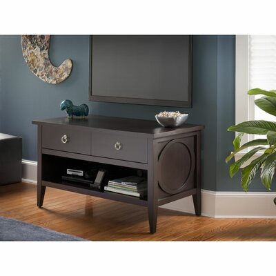 """Bush Industries Olive 47"""" TV Stand"""