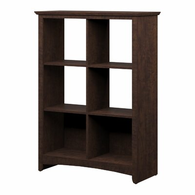 "Bush Industries Buena Vista Storage 47.8"" Bookcase"