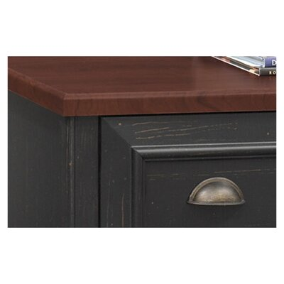 Bush Industries Stanford Collection 2-Drawer  File