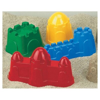 Small World Toys Castle Mold Assorted