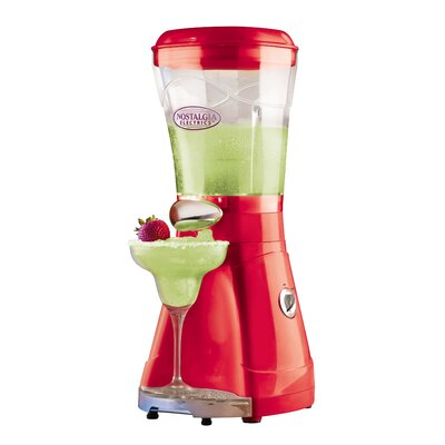 Nostalgia Electrics Margarita and Slush Maker