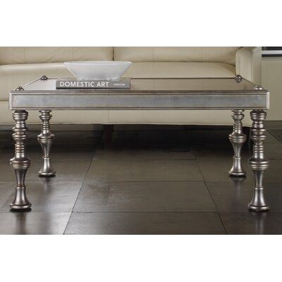 Hooker Furniture Melange Sebastian Coffee Table