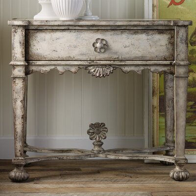 Hooker Furniture Melange Arboretum Console Table