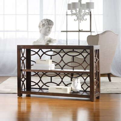 Melange Phaidon Console Table