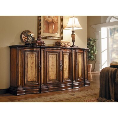 Hooker Furniture Seven Seas Credenza