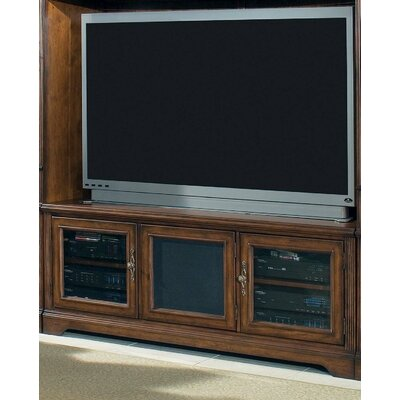 Price Hooker Furniture Brookhaven 65 Quot Tv Stand Nahoo Go