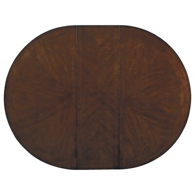 Hooker Furniture Abbott Place Dining Table