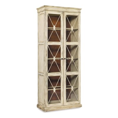 Hooker Furniture Sanctuary Curio Cabinet