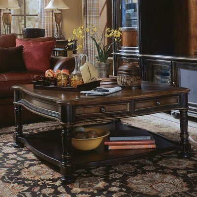 Hooker Furniture Preston Ridge Coffee Table