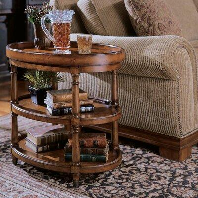 Hooker Furniture Seven Seas Oval End Table & Reviews