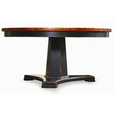 Hooker Furniture Sanctuary Dining Table