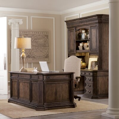 Hooker Furniture Rhapsody Credenza Desk