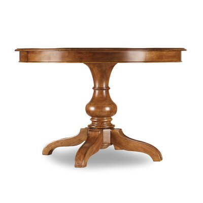 Sanctuary Pedestal Dining Table