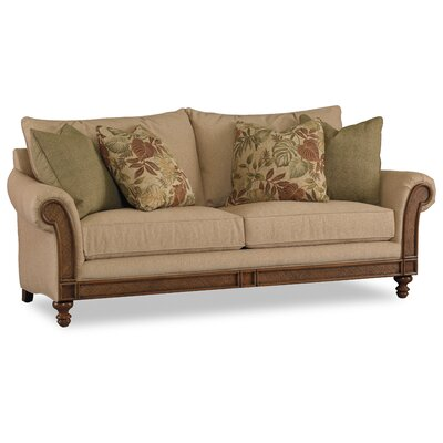 Hooker Furniture Windward Sofa Reviews Wayfair