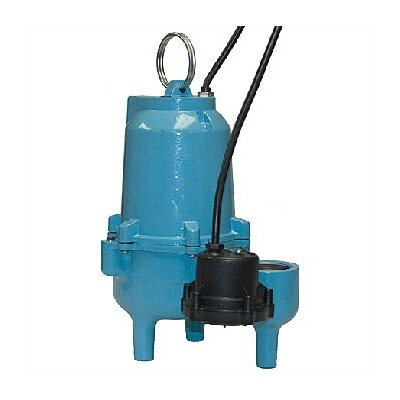 "Little Giant 1/2 HP 2"" Energy Savings (ES) Series by Watermark"