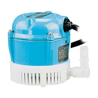 1/150 HP, 13 LPM, 230V Submersible Pump