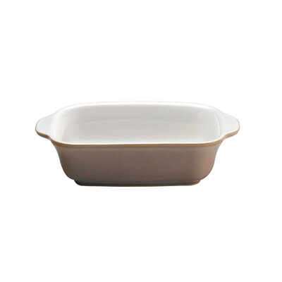 Truffle 18 oz. Small Oblong Dish