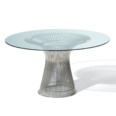 Platner Dining Table