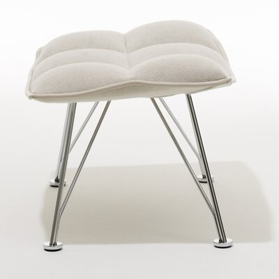 Knoll ® Jehs and Laub Base Ottoman