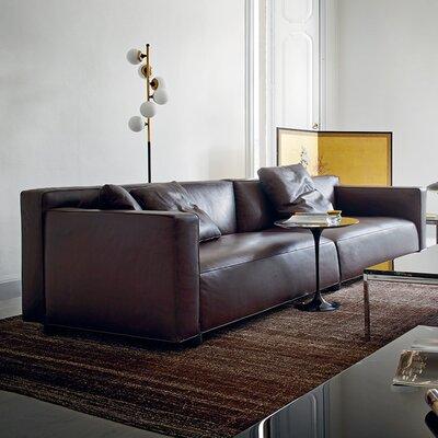 Edward Barber and Jay Osgerby Four Seater Modular Sofa