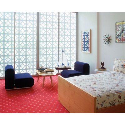 Knoll ® Amoeba Child's Table