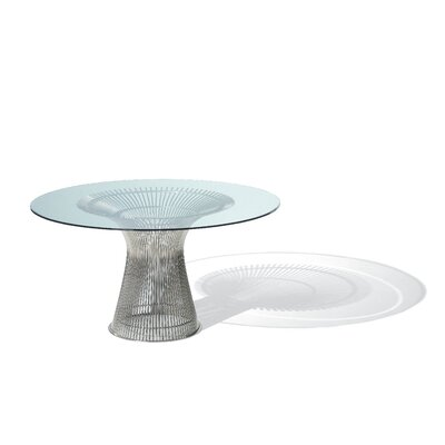Knoll ® Platner Dining Table