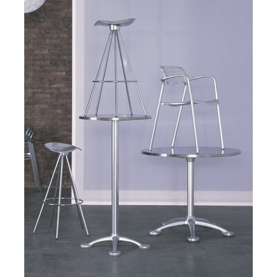 Knoll ® Pensi Bar Height Cafe Table