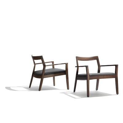 Knoll ® Marc Krusin Arm Lounge Chair