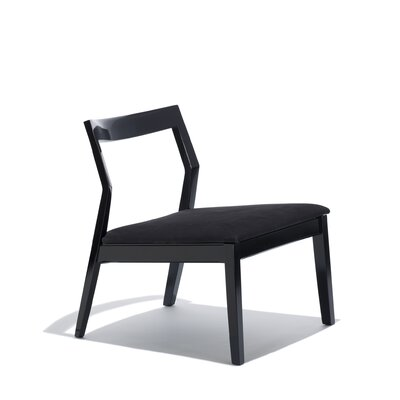 Knoll ® Marc Krusin Armless Lounge Chair