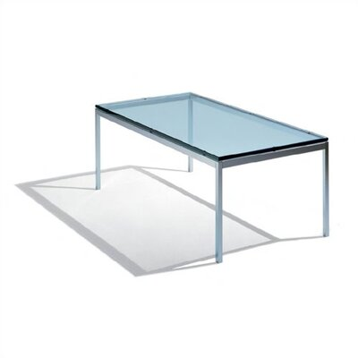 Knoll ® Florence Rectangular Coffee Table