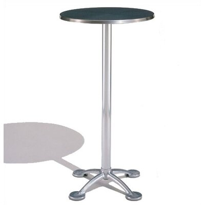 Knoll ® Jorge Pensi Bar Height Cafe Table