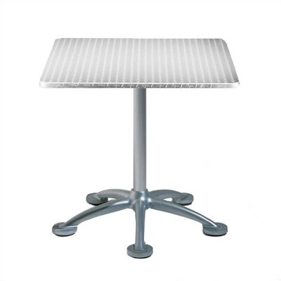 Knoll ® Pensi Height Dining Table
