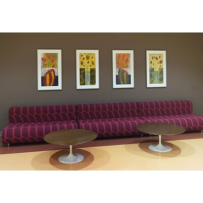 Knoll ® Suzanne Lounge Seating