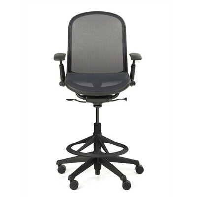 Knoll ® Chadwick High Task Chair