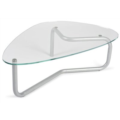 Knoll ® Ross Lovegrove Tri-Oval Coffee Table
