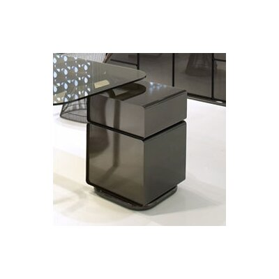 Knoll ® Ross Lovegrove Mobile Pedestal