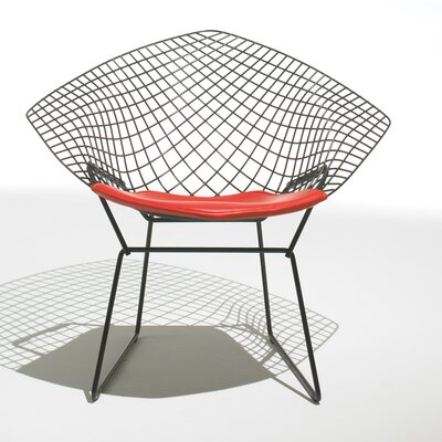 Knoll ® Bertoia Diamond Chair
