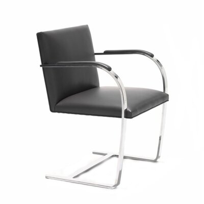 Knoll ® Brno Flat Bar Chair