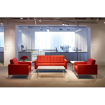 Knoll ® Florence Knoll Living Room Collection