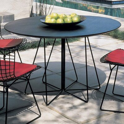 Knoll ® PaperClip Small Round Café Table
