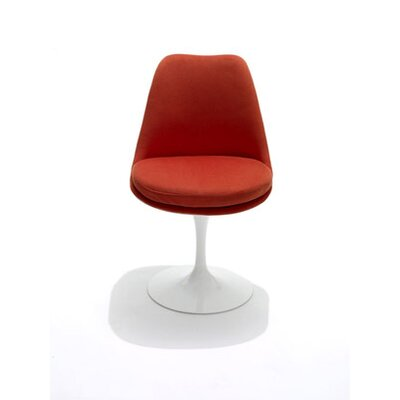 Saarinen Tulip Side Chair with Full Cover