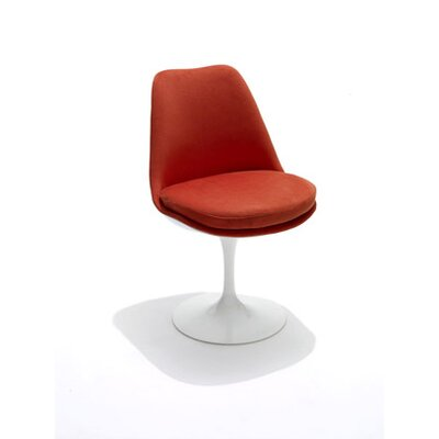 Knoll ® Saarinen Tulip Side Chair with Full Cover