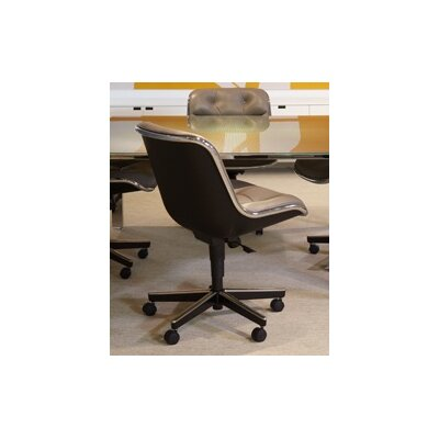 Knoll ® Pollock Executive Chair