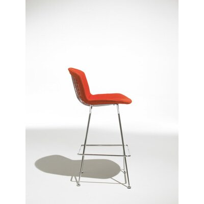 Knoll ® Bertoia Bar Stool with Full Cover