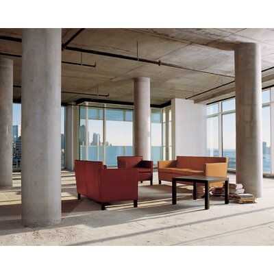 Knoll ® Krefeld Lounge Seating