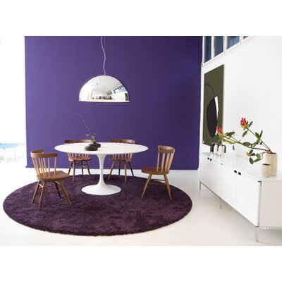 Knoll ® Saarinen Dining Table with Tulip Chairs