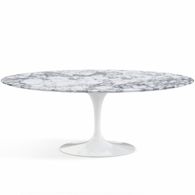 "Knoll ® Saarinen 78"" Oval Dining Table"