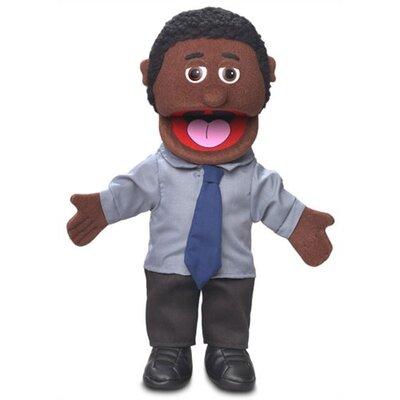 "Silly Puppets 14"" Calvin Glove Puppet"