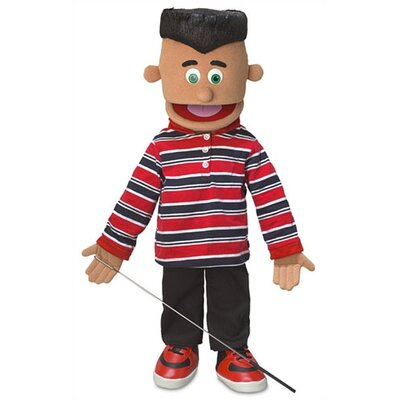"Silly Puppets 25"" Jose Full Body Puppet"