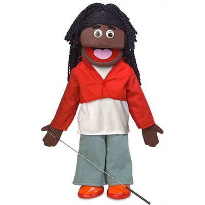 "Silly Puppets 25"" Sierra Full Body Puppet"